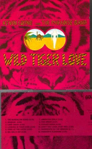 Price comparison product image Wild Tiger Love