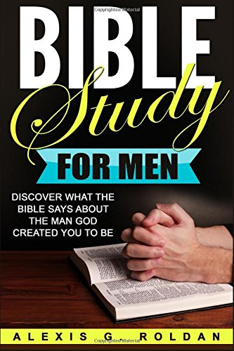 Bible Study Men Discover Created product image