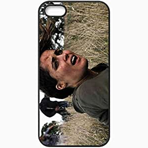 Personalized iPhone 5 5S Cell phone Case/Cover Skin 28 Weeks Later Black