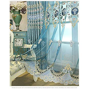 Amazon Com Aifish Sheer Curtains For Patio Sliding Glass