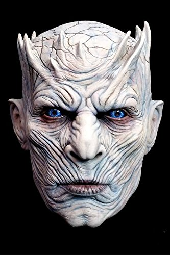[Trick or Treat Studios Men's Game of Thrones-Night's King Mask, Multi, One Size] (Trick Or Treat Costumes Images)