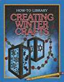 Creating Winter Crafts, Dana Meachen Rau, 1624311504