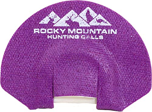 Rocky Mountain Yote Diaphragm
