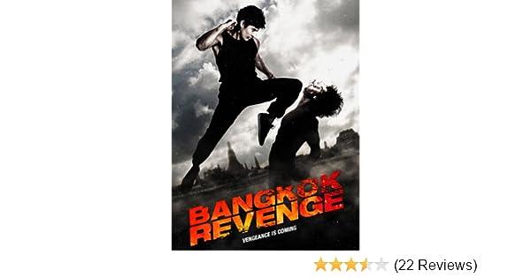 bangkok revenge full movie sub indonesia