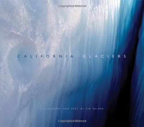 California Glaciers ebook