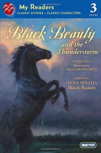 - Black Beauty and the Thunderstorm (My Readers)