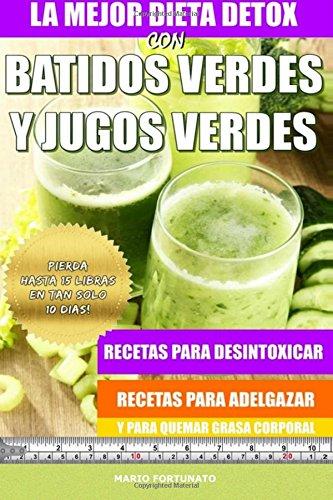 dieta verde detox)