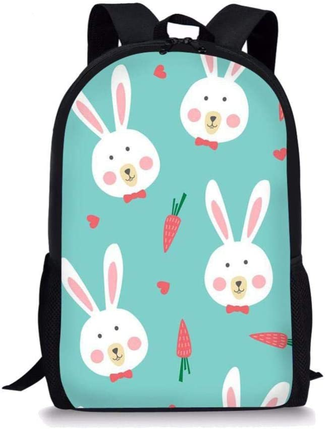 3D Backpack Boys Girls Backpacks Fashion Sports Backpacks Schoolbags for Primary and Middle School Students Waterproof and Lightweight