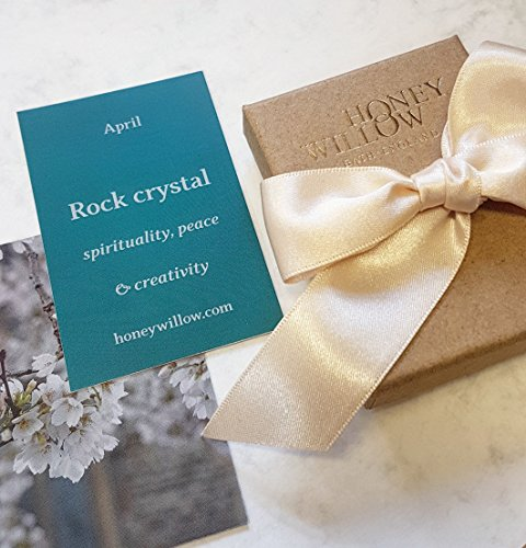 Amazon com: 60th birthday gift for wife, Rock crystal