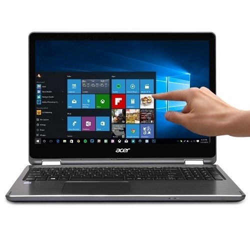 Click to buy Acer Aspire R 15 Intel Core i7-7500U X2 2.7GHz 12GB 256GB SSD 15.6