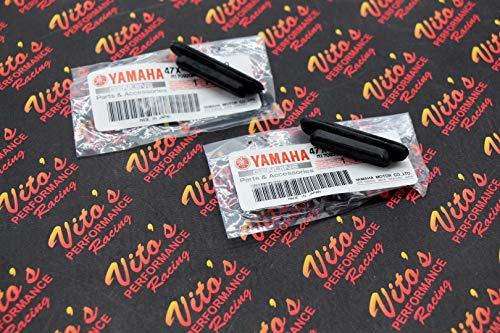 vitos performance 2 x Vito's Cylinder Engine Rubber Plugs Cooling Jacket Yamaha Banshee 1987-2006