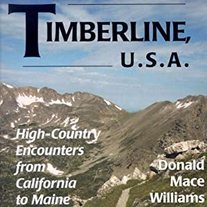 Timberline U.S.A. Audiobook