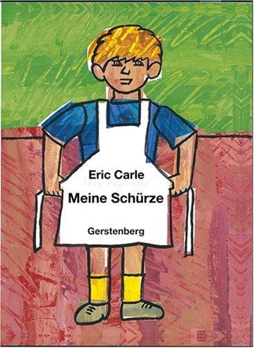 Download Eric Carle - German: Meine Schurze (German Edition) pdf
