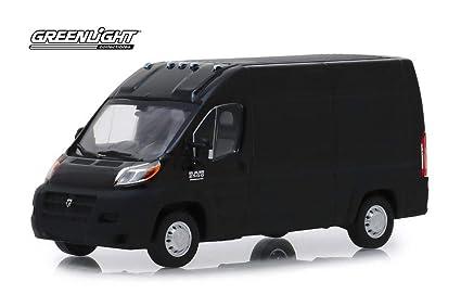 Dodge Promaster Van >> Amazon Com 2018 Dodge Ram Promaster 2500 Cargo Van High