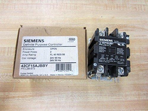 - Siemens 42CF15AJBBY Definite Purpose Controller
