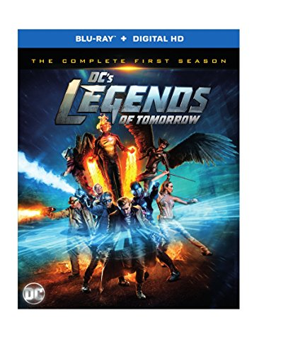 DC's Legends of Tomorrow (2016) (Television Series)