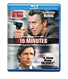 15 Minutes (BD) [Blu-ray]