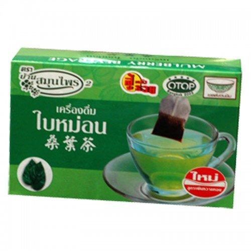 Mulberry Tea Herbal House 24 g