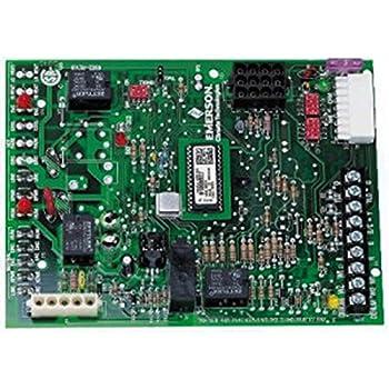 Pcbbf107s Goodman Oem Replacement Furnace Control Board