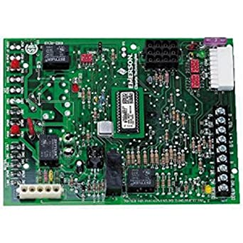 pcbbf107s goodman oem replacement furnace control board. Black Bedroom Furniture Sets. Home Design Ideas