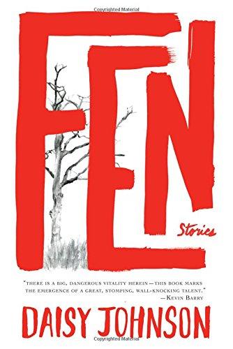 Fen: Stories