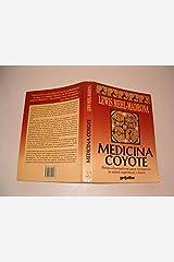 Medicina coyote Paperback