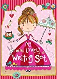 My Very Lovely Writing Set By Rachel Ellen