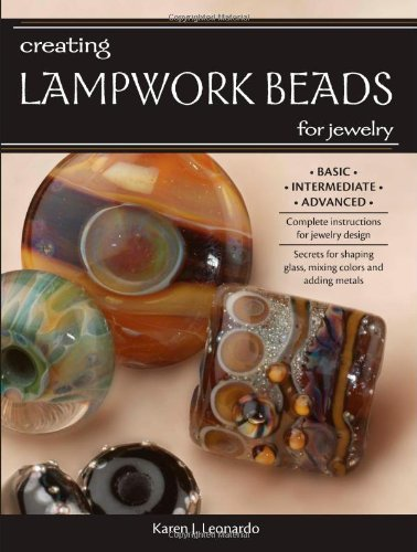 Lampwork beads canada for Starting a jewelry business in canada