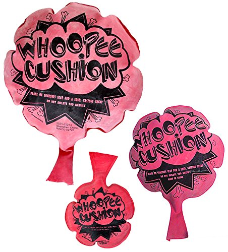 (NES 3 Pack - Whoopee Cushion Combo - 3