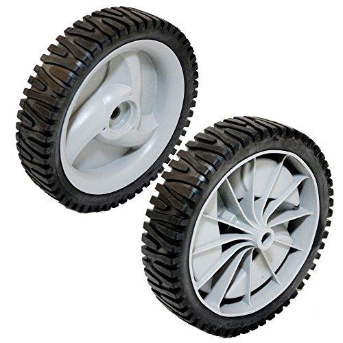 Craftsman Lawn Mower Wheels : Craftsman lawn mower wheels warehouse
