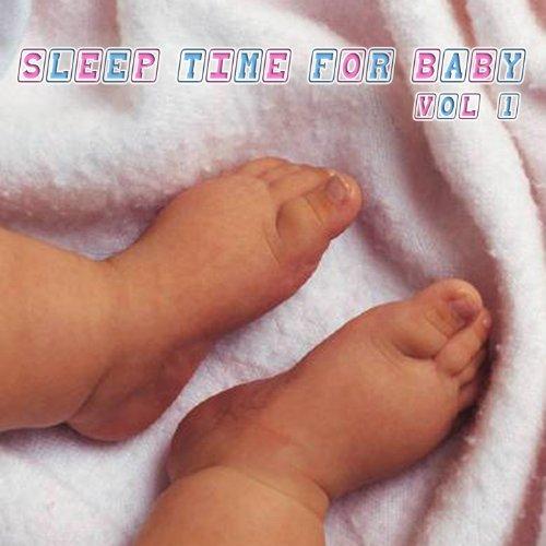 Sleepy Baby Music - Sleep Time For Baby Vol. 1