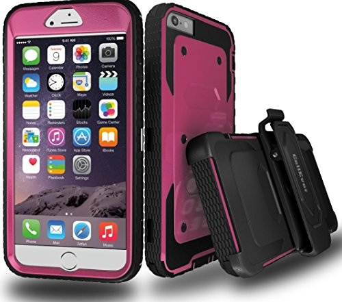 Pink Case Clip Holster - 5