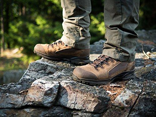 Montante exigeants Les Chaussure Chasse Scout pour Haix de Plus pwIqan8xO