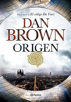 Origen (Edición mexicana) de [Brown, Dan]
