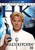 Hell'S Kitchen Season 10