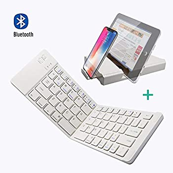 Amazon Com Universal Bluetooth Keyboard Wireless