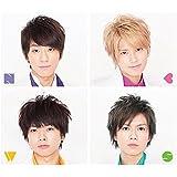 「NEWS」(初回盤B)(2CD)