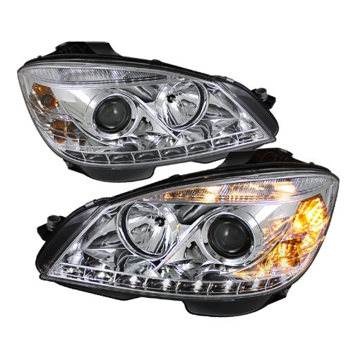Mercedes Replacement Headlights