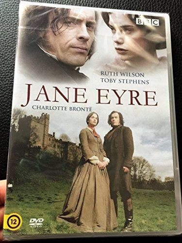 Menu Costume (Jane Eyre [DVD Region 2 PAL] Audio: Hungarian, English/Subtitles: Hungarian, English/202 Minutes/Interactive Menu, Scene)