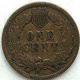 1892 Indian Head Cent Good