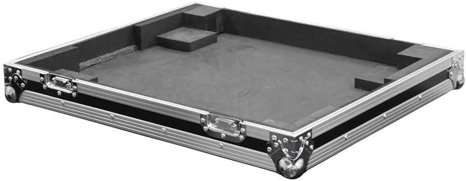Odyssey Cases FZQU24W Allen /& Heath QU-24 Mixer Console Case