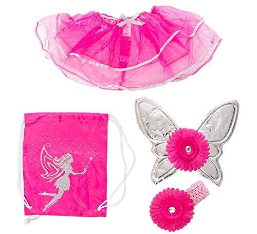 Little Adventures Drawstring Backpack Fairy
