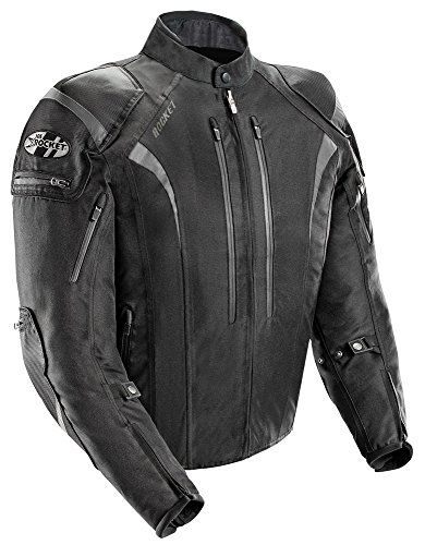Joe Rocket Textile Jackets - 4