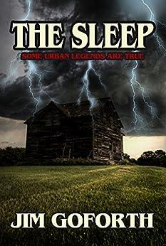 The Sleep by [Goforth, Jim]