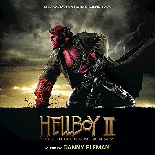 Hellboy II: The Golden Army (O...