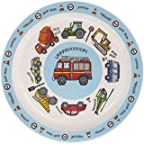 Lesser & Pavey LP42480A Little Stars Vehicles Plate