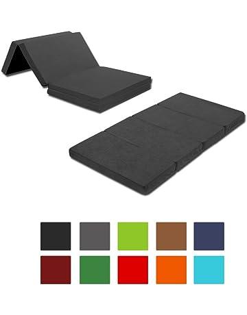 Colchones para futones de dormitorio | Amazon.es