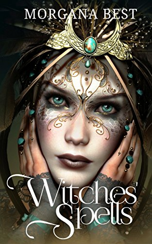 (Witches' Spells (Witch Cozy Mystery) (Witches and Wine Book 5))