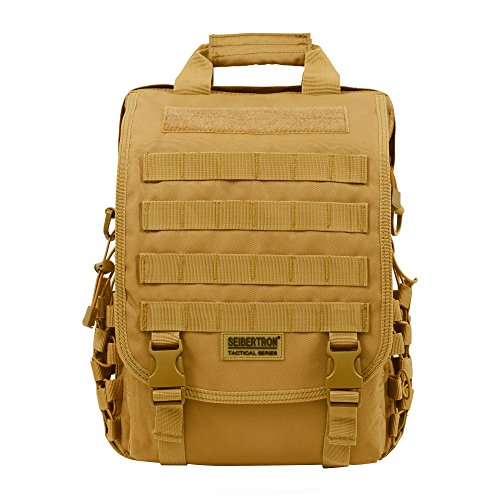 (Seibertron Waterproof Molle Tactical 14