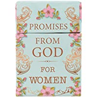Promises From God for Women Cards - A Box of Blessings (Hardcover)